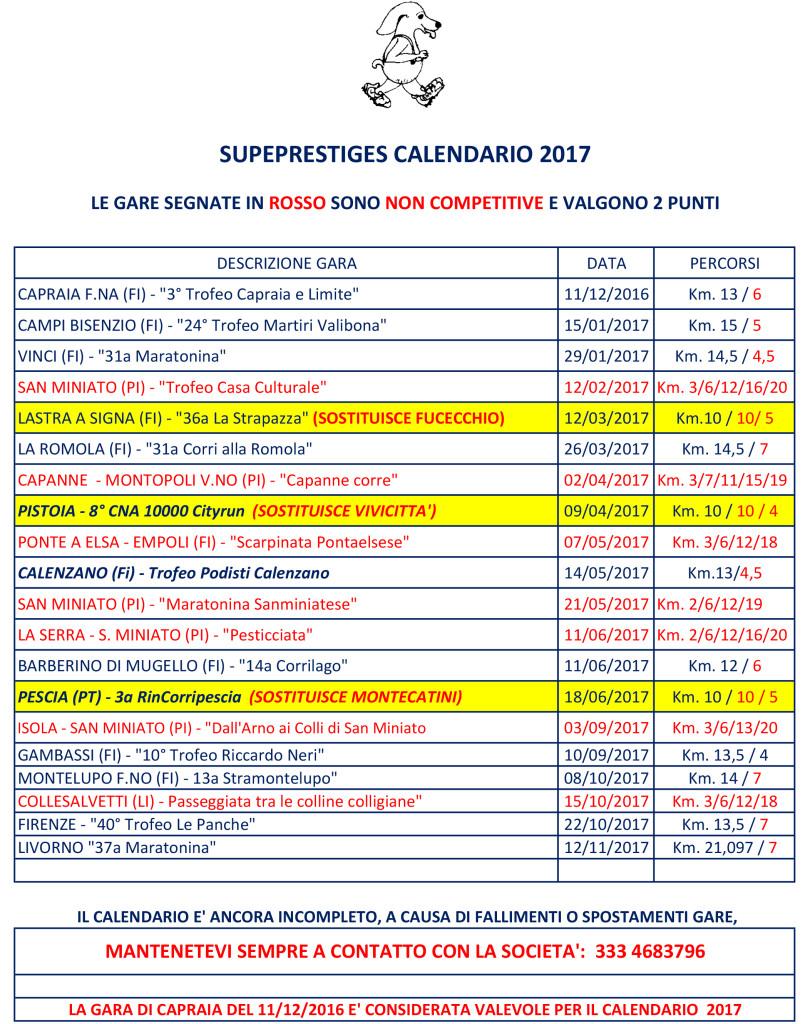 Copia di A-SUPERPRESTIGES calendario 2017